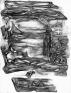 Raha Raissnia Untitled, 2003. Graphite on paper, 8.5 x 11 in.
