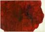 Aditi Singh, Untitled, 2013, Ink on aged Washi paper, 9.75 x 13 in.