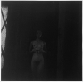 Adrian Piper Food for the Spirit #1, 1971. Silver gelatin print, 14.5 x 15 in, ed. of 3 (+1 AP).