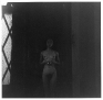 Adrian Piper Food for the Spirit #3, 1971. Silver gelatin print, 14.5 x 15 in, ed. of 3 (+1 AP).