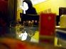 Amirali Ghasemi Coffee Shop Ladies (series of 15 images) 2004. Digital C-print, 11.75 x 15.75 in.