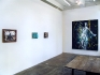 Installation view, project space: Paul Doran, Shanna Waddell.