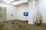 Installation view: Dona Nelson, Richard Staub, Pia Maria Martin, Richard Staub.