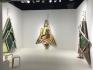 Installation view: Art Basel Miami Beach booth