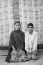 Savitri and Poonam, 2003. Archival inkjet print, edition of 7 (+1 AP),42 x 28 in.