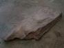 Tombstone of Barbad Golshiri, 2012. Engraving on stone, 47.5 x 20 x 3 in.