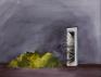 Bonnie Camplin, Le Shelter, 2009. Watercolor and gouache, 56 x 42 cm.