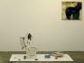 Chen Ke: installation view.