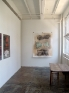 Installation view, project space: Bani Abidi, Naiza Khan.