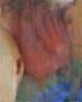 Balzac V, 2008. Oil on canvas, 20 x 16 in.