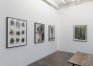 Installation view: viewing area