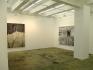 Installation view, west and south wall: Li Jikai, Wei Jia.