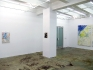 Installation view, south and west wall.