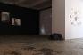 Installation view, west and north wall: Siamak Filizadeh, Barbad Golshiri, Bita Fayyazi, Ala Dehghan