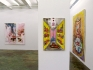 Shanna Waddell - installation view towards west wall..