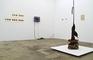 Installation view, east and south wall: Nadia Khawaja, Nadia Khawaja, Ayesha Jatoi, Seema Nusrat, Ay