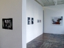 PAT - installation view, project space.