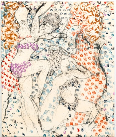 Jackie Gendel gallery image