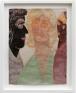 Jackie Gendel, Untitled, 2015. Gouache on paper, 9 x 12 in.