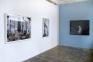 Installation view, project space: Yamini Nayar, Newsha Tavakolian.