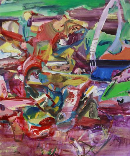 NADA 2012 Haeri Yoo gallery image
