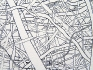 Nadia Khawaja, Drawing 29, 2010. Felt-tip pen on paper, 29.5 x 39.5 in (detail).