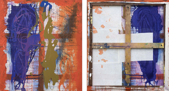 New Paintings - Dona Nelson gallery image