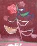 Nolan Simon, I Flora Oral, 2011. Oil on canvas, 20 x 16 in.
