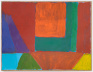Untitled, 1978. Oil on canvas, 28 x 36 inches.