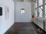 Installation view, project space: Giovanna Sarti, Nandita Raman, Duy Hoang.