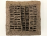 Stanley Rosen, Untitled, 1970s, 4.25 x 9.5 x 9.5 in.