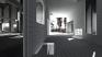 \'Toroidal Barn\' - Goodman House (No. 2), 2001. Digital Duraflex print, edition of 6 (+2 AP), 27 x