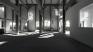 \'Toroidal Barn\' - Goodman House (No. 3), 2001. Digital Duraflex print, edition of 6 (+2 AP), 27 x