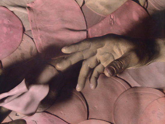 The Palms - Elaine Stocki gallery image