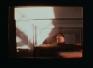 Luminous Zone, 1973. Digitized 16mm Ektachrome film, 30 minutes (still).