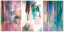 Permutations set, 2020. C-prints, 11 x 16in, ed. of 5 (+1AP).