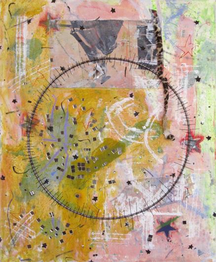 Whitney Claflin - instablility gallery image