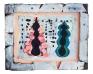Yevgeniya Baras:  Untitled, 2015. Oil on Canvas, 16 x 20 in
