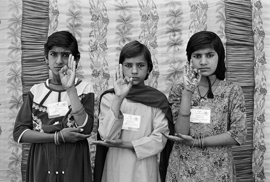 Featured image for 'Balika Mela' and 'Jannat' - Gauri Gill