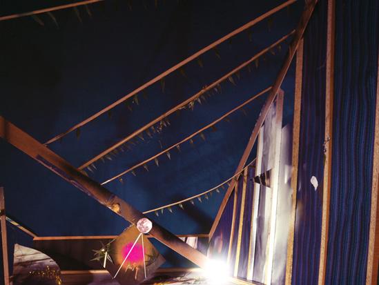 Featured image for NADA Art Fair 2009 - Yamini Nayar